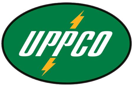 uppco footer logo